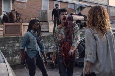 The Walking Dead 10. sezon Netflix yayın tarihi açıklandı