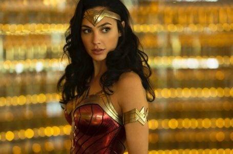 Wonder Woman 1984 çıkış tarihi açıklandı
