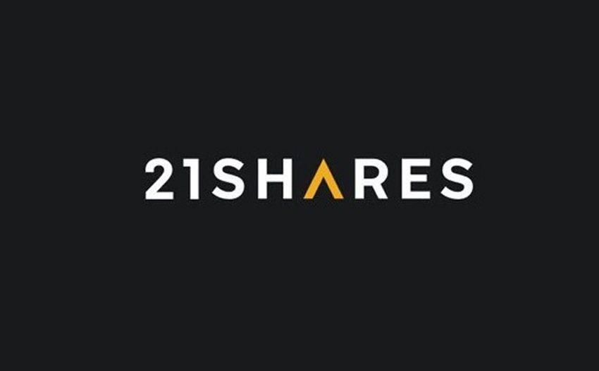 21Shares XRP işlemlerini sonlandırdı