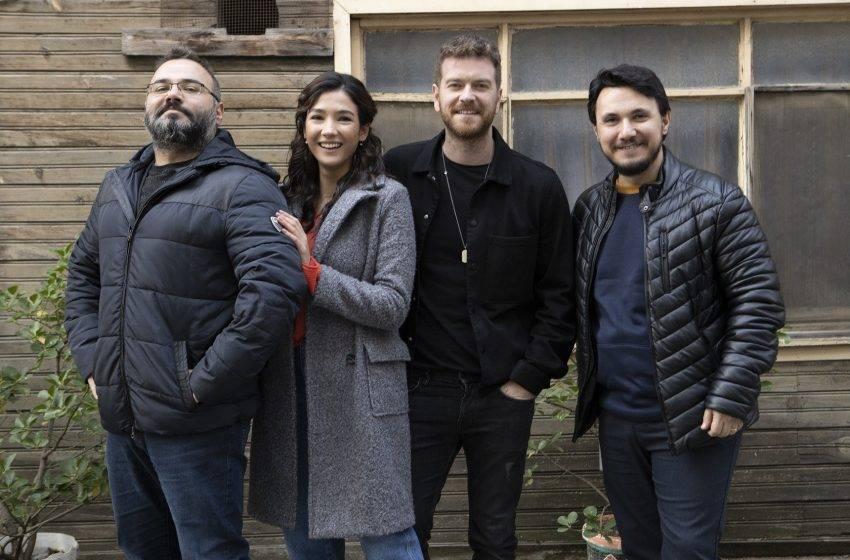 Yeni Türk Netflix dizisi 50M2 çıkış tarihi verildi