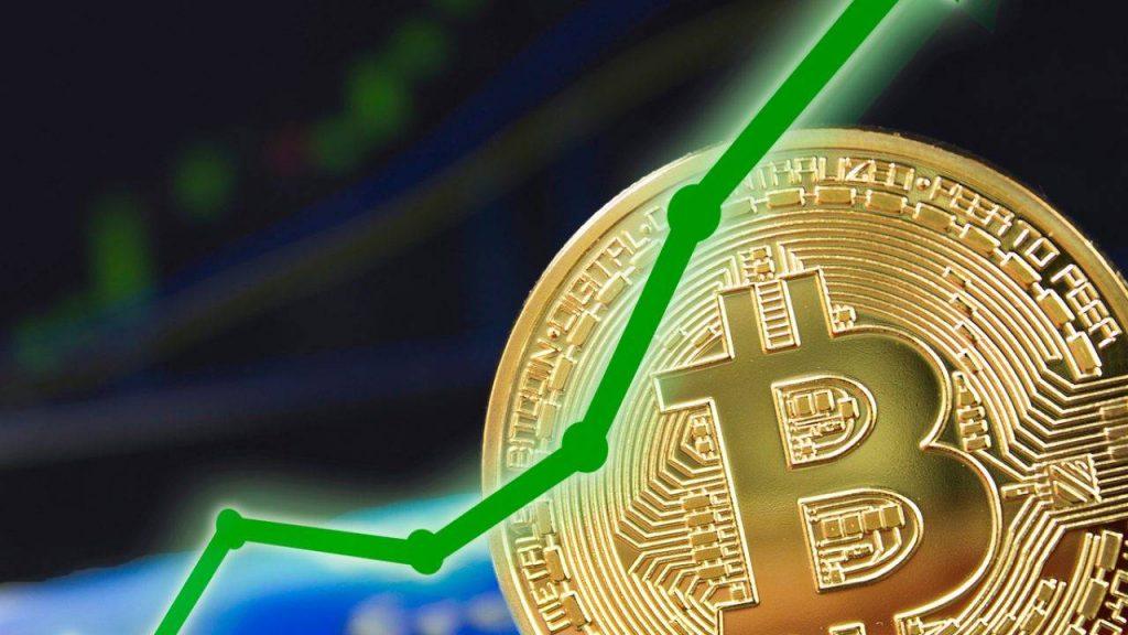Bitcoin tüm zamanların rekoru