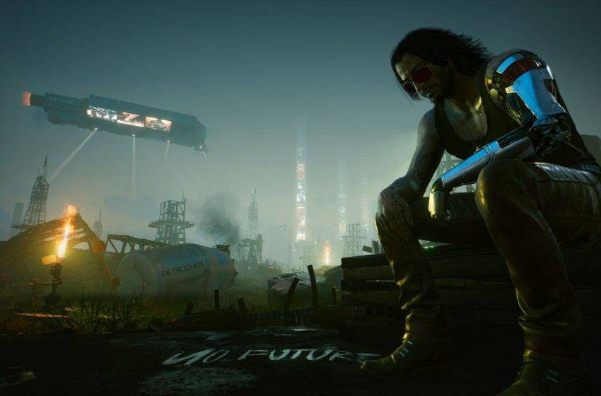 Cyberpunk 2077 çıkış tanıtımı yayınlandı