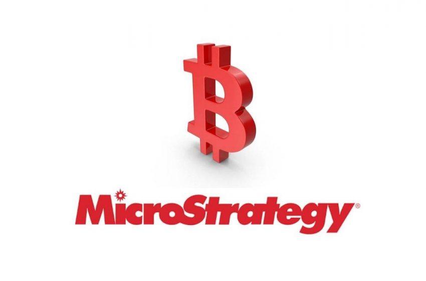 MicroStrategy Bitcoin alımına devam ediyor!