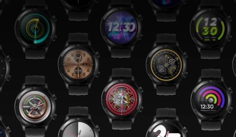 Realme Watch S Pro tanıtıldı! İşte fiyatı