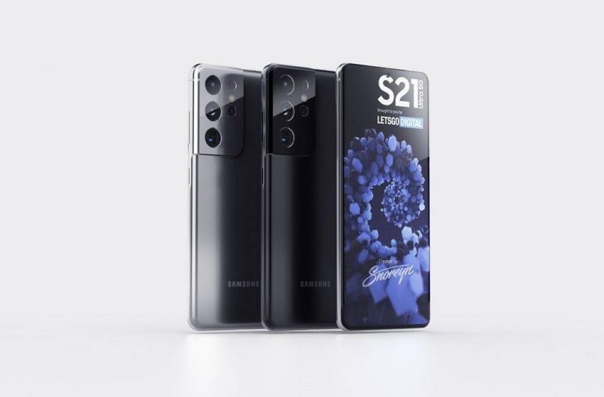 Samsung Galaxy S21 serisi resmi tanıtım videosu ortaya çıktı
