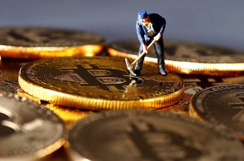 Bitcoin madencilerinin yeni merkezi ABD!