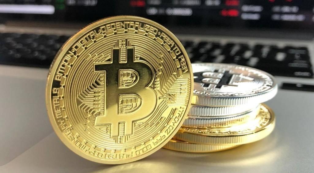Bitcoin rekoru