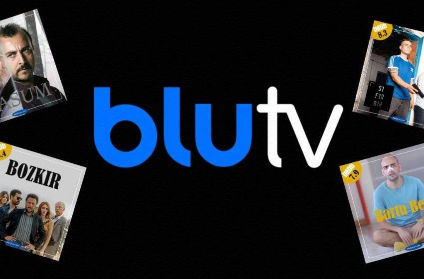 Bu hafta sonu Blu TV ücretsiz!