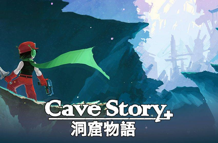 Epic Store'un yeni ücretsiz oyunu Cave Story+ oldu