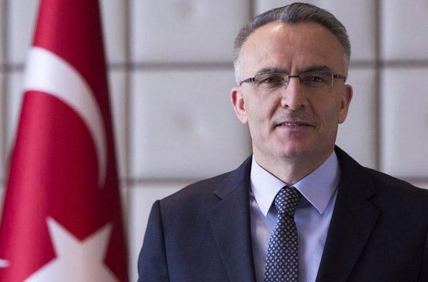 Merkez Bankası Başkanı Naci Ağbal'dan Dijital Lira açıklaması!