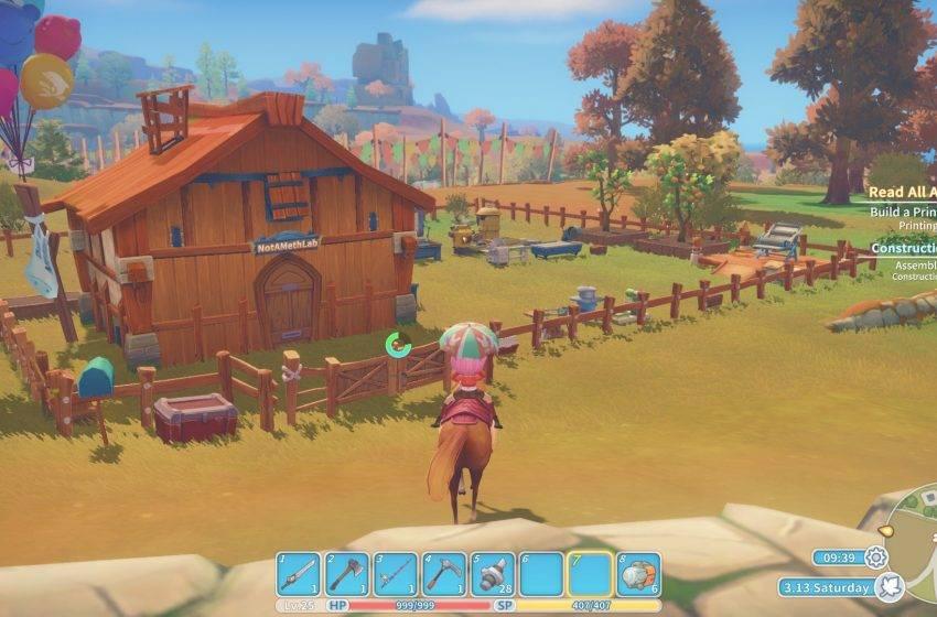 Epic Games'in yeni ücretsiz oyunu yayınlandı