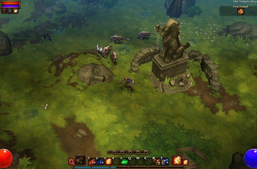 Epic Games'in yeni ücretsiz oyunu- 30 Aralık