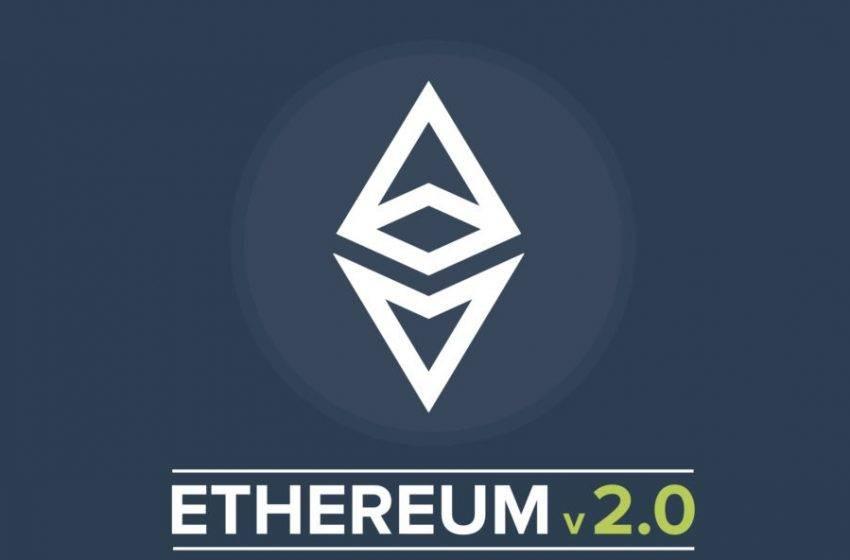 Ethereum 2.0 güncellemesi için 1 milyon ETH stake edildi