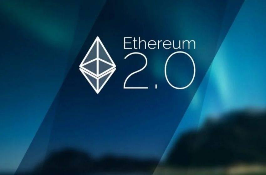 Ethereum 2.0 güncellemesi gerçekleştirildi!