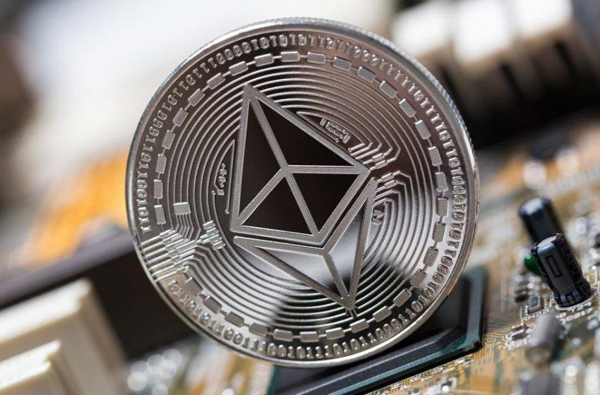 Ethereum yatırımcıları 880 doları hedefliyor