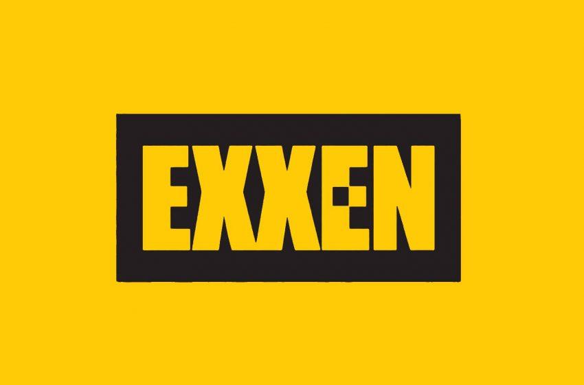 Exxen yayın akışı belli oldu