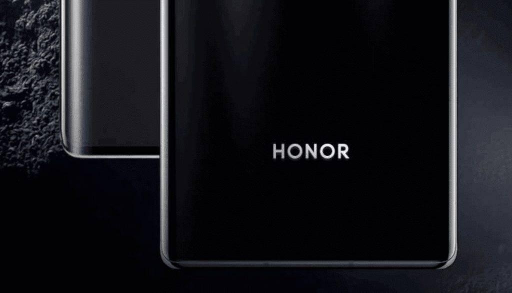 Honor V40 tasarımı