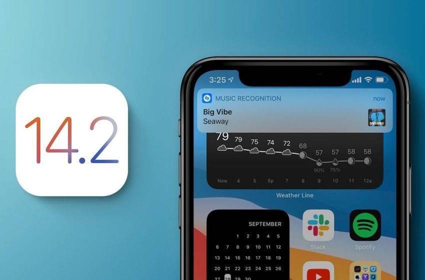 iOS 14.2 batarya sorunu ortaya çıkardı