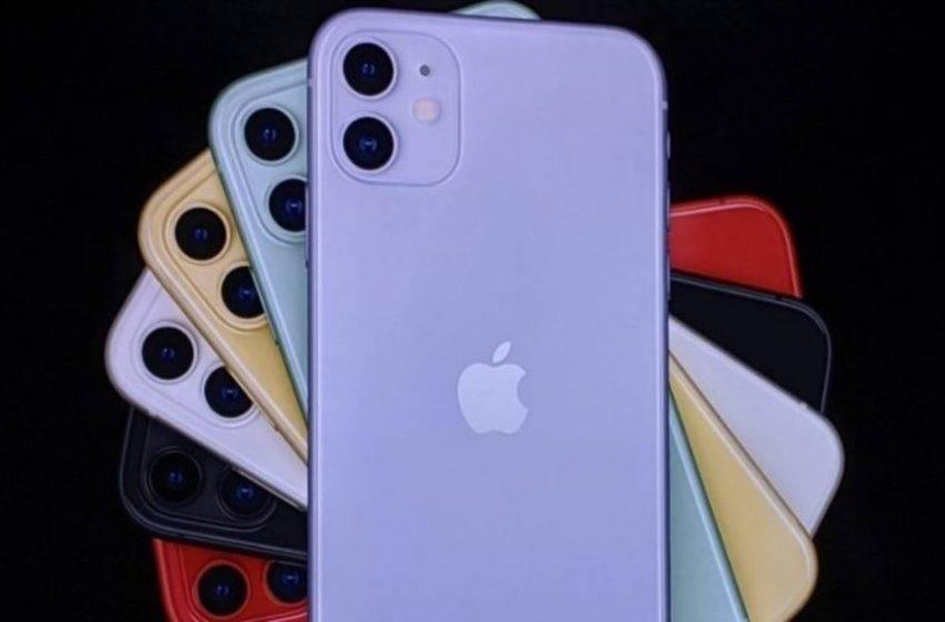 Apple, iPhone 11 ekran sorunları için ücretsiz onarım başlattı