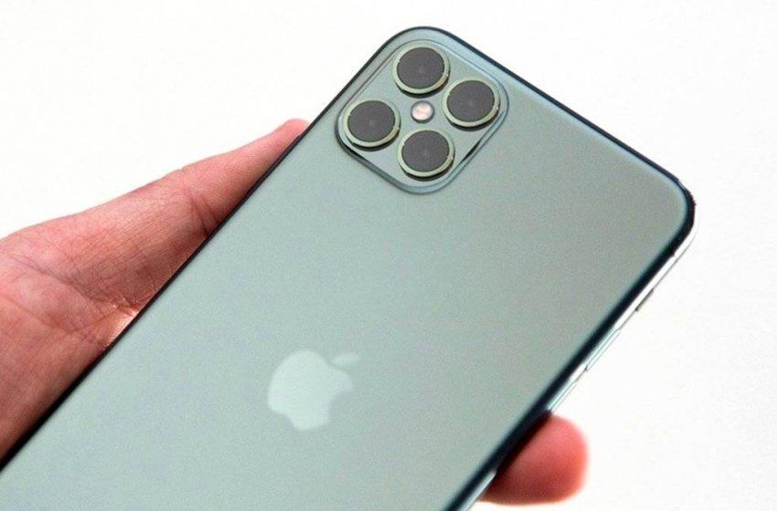 Apple, iPhone 13 serisi ile Android'i yakalayacak!