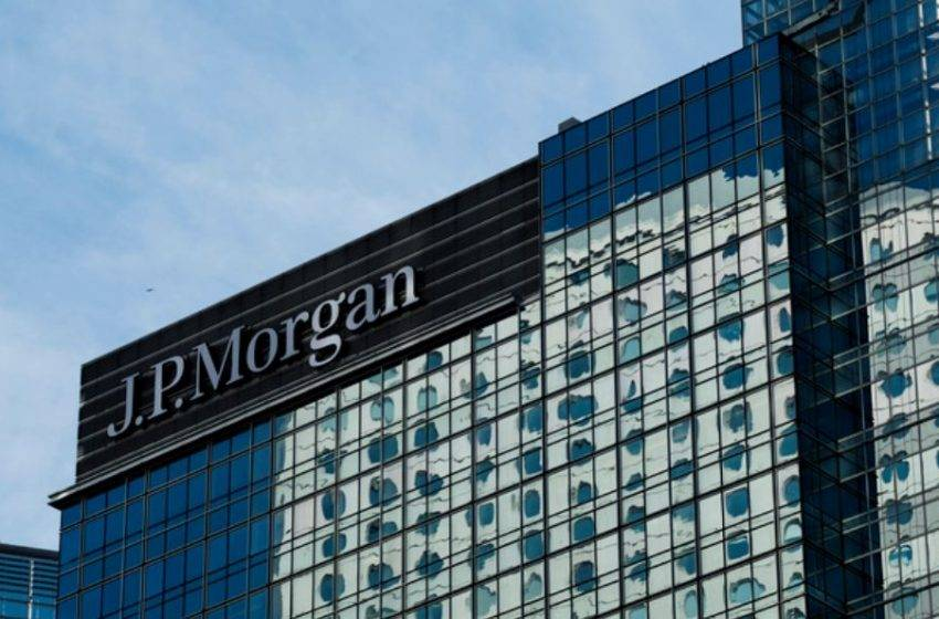JPMorgan stratejistleri: 600 milyar dolarlık potansiyel var