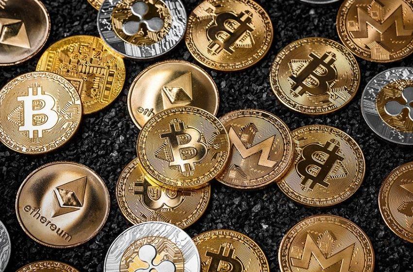 Altın yatırımları kripto para sektörüne kayıyor