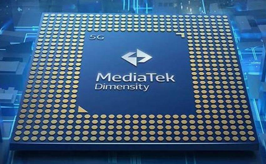 MediaTek Qualcomm'u geride bıraktı ve üçüncü çeyrek lideri oldu