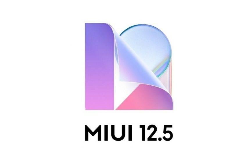 Xiaomi MIUI 12.5 güncellemesi geliyor!