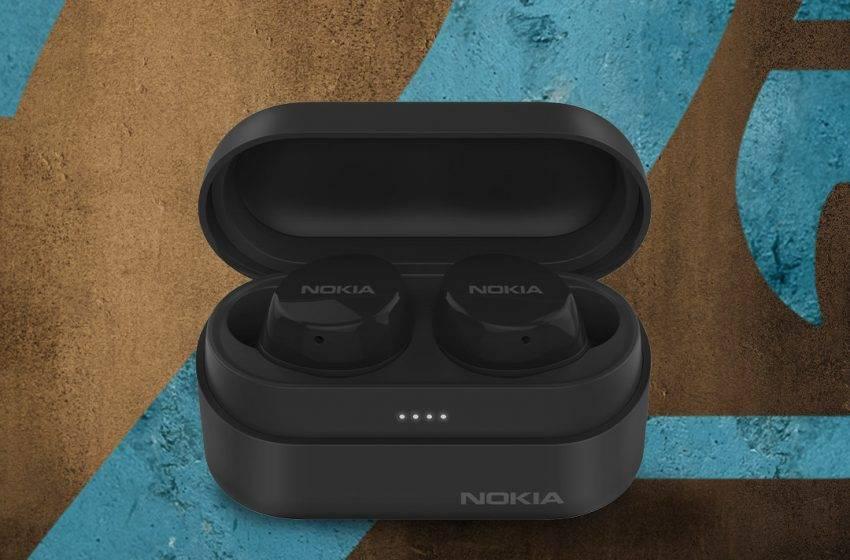 Nokia BH-405 kablosuz kulaklıklar çıkıyor