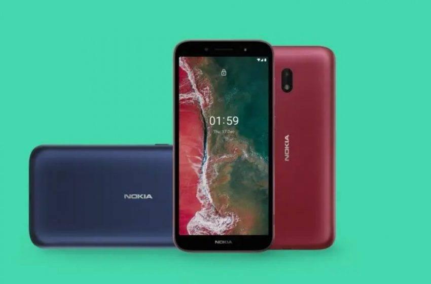 69 euro fiyatlı Nokia C1 Plus tanıtıldı! İşte özellikleri