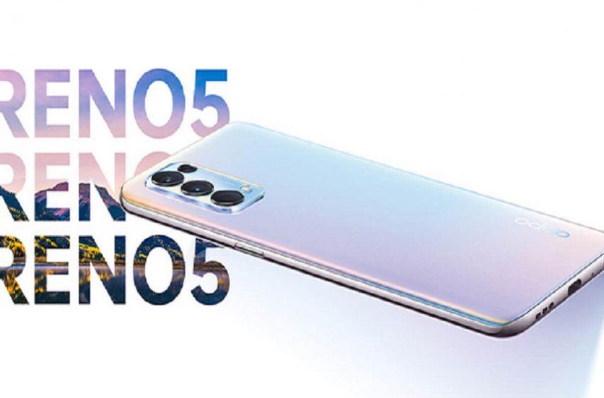 Oppo Reno5 4G tanıtıldı! İşte fiyatı