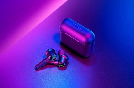 Razer Hammerhead True Wireless Pro tanıtıldı! İşte fiyatı