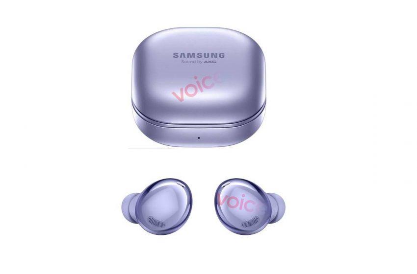 Samsung Galaxy Buds Pro ismi doğrulandı! İşte detaylar