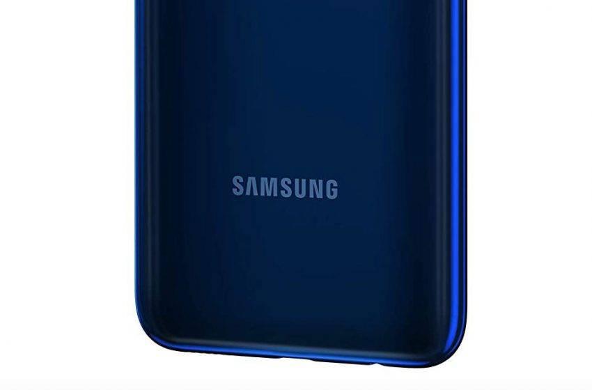 Samsung Galaxy F62 özellikleri ortaya çıktı