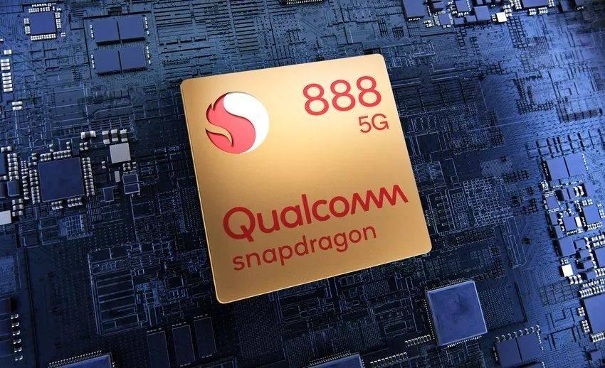 Snapdragon 888 özellikleri açıklandı