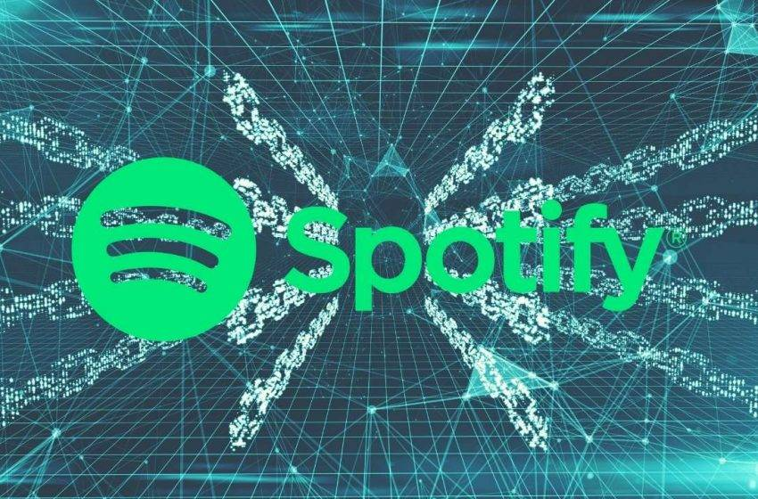 Spotify kripto para hamlesi yapıyor!