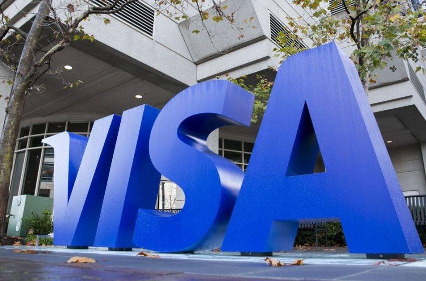Visa USDC ile ortak oldu!