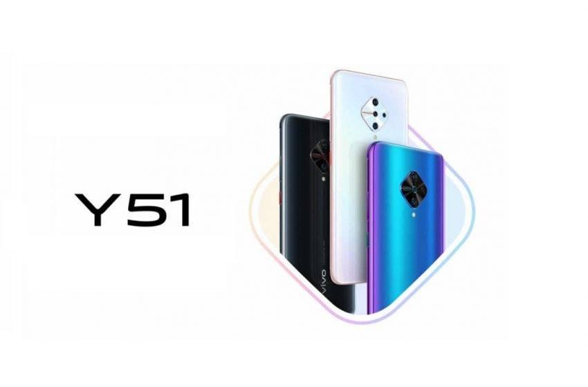Vivo Y51 tanıtıldı! İşte fiyatı ve özellikleri