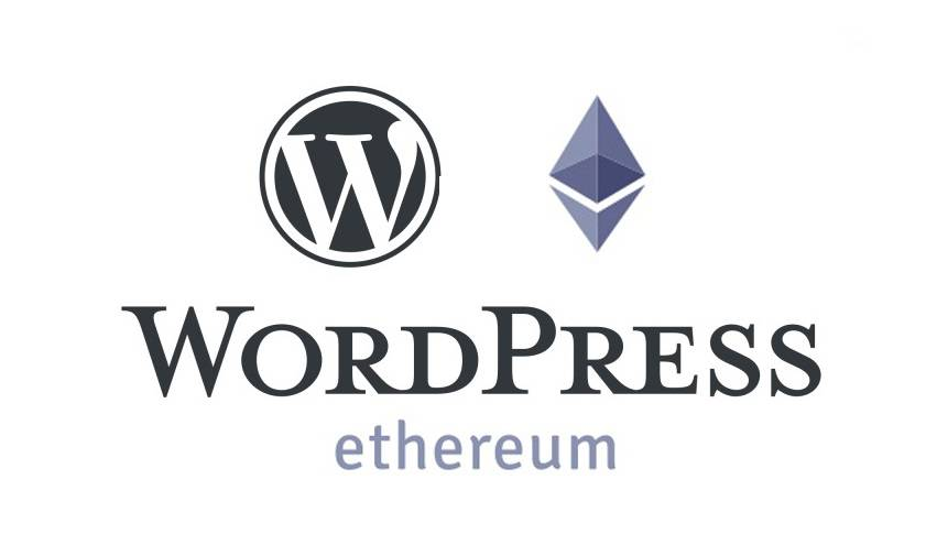 WordPress Ethereum reklam eklentisi yayınlandı