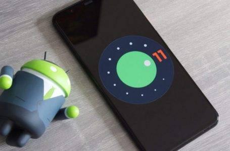 Xiaomi Mi 10 serisi için Android 11 betası yayınlanıyor