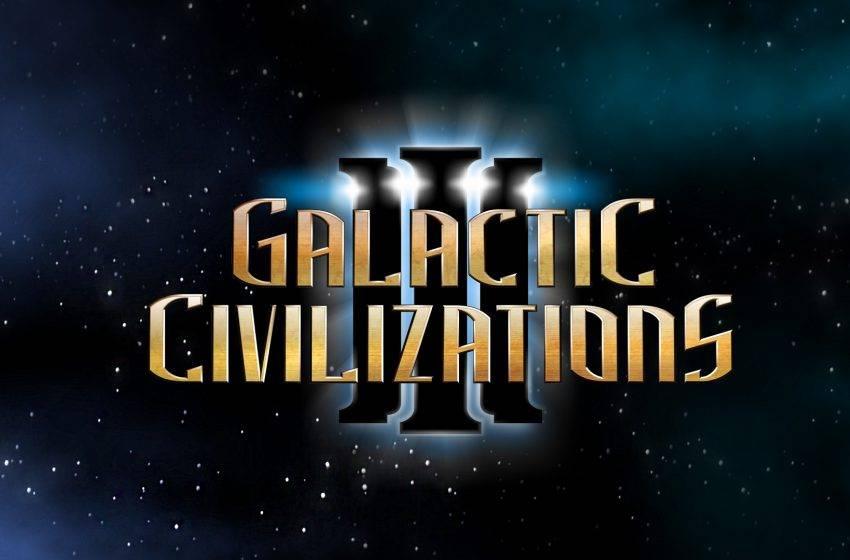Epic Games yeni ücretsiz oyunu Galactic Civilizations III