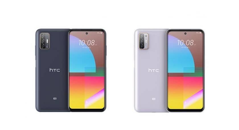 HTC Desire 21 Pro 5G tanıtıldı! İşte fiyatı