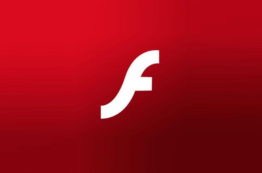 İnternette Adobe Flash devri bitti