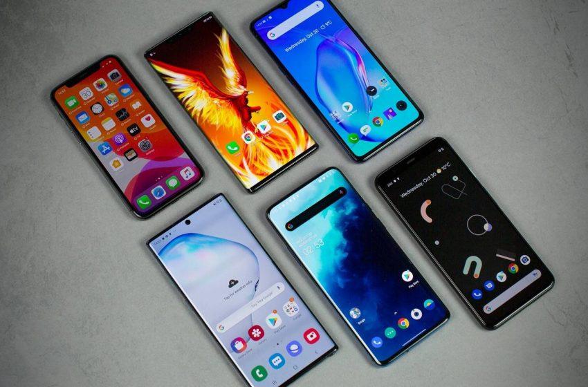 Akıllı telefonlara yılda ne kadar para harcıyoruz?