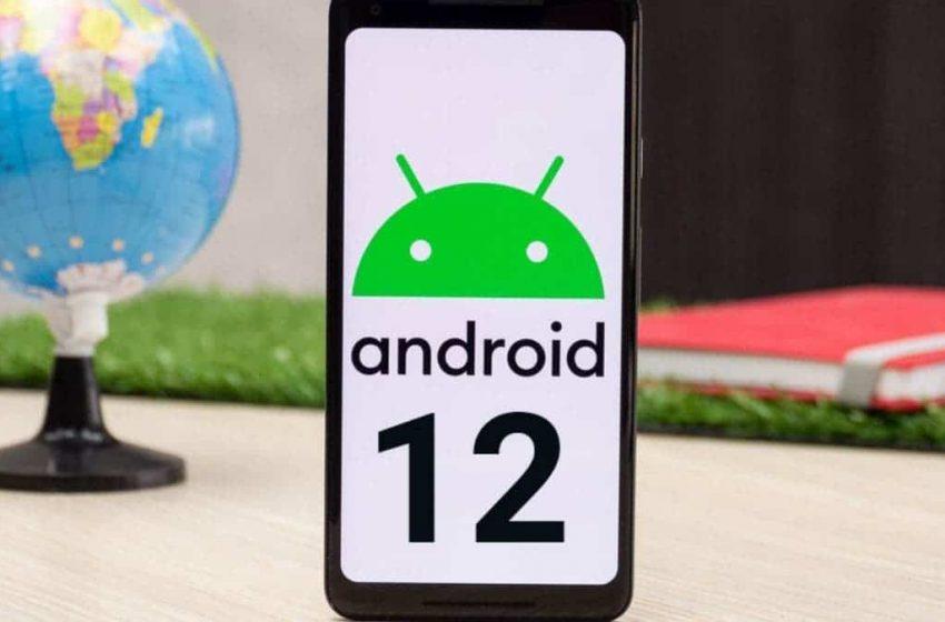 O özellik Android 12 ile geri geliyor