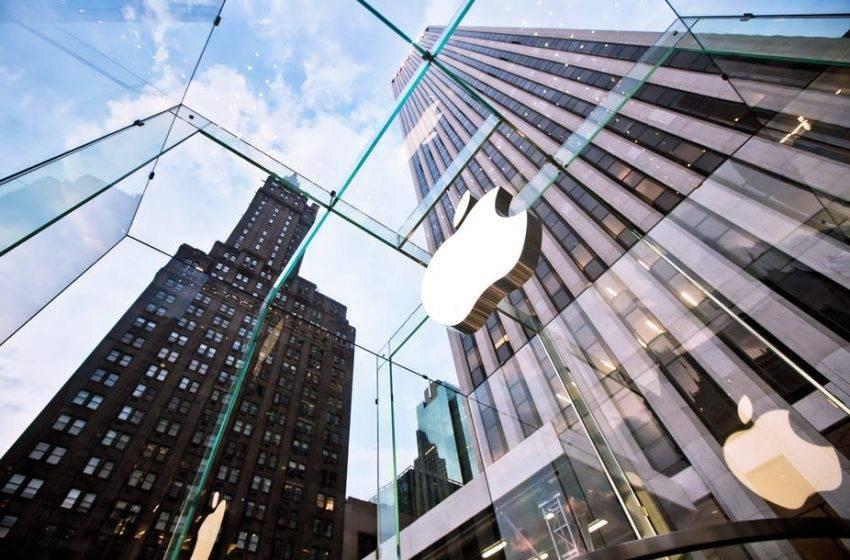 Apple 2020 yılı son çeyrek raporunu yayınladı