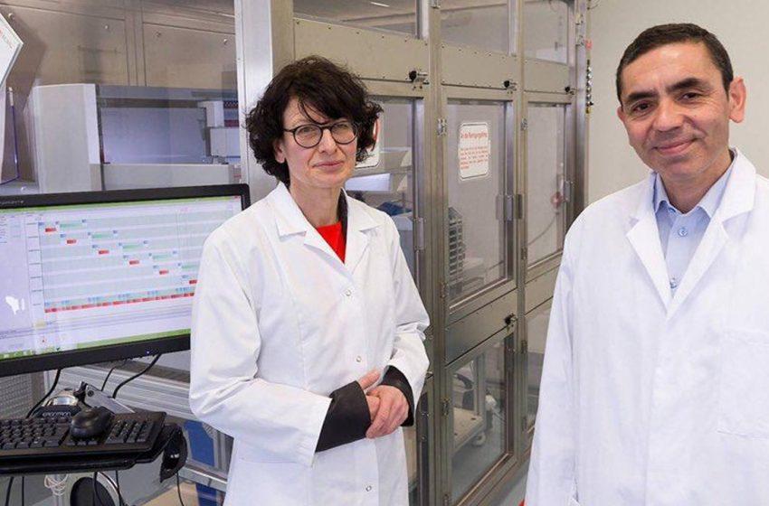 BioNTech'ten önemli aşı uyarısı