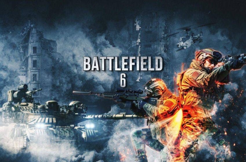 Battlefield 6 hakkında yeni bilgiler çıktı
