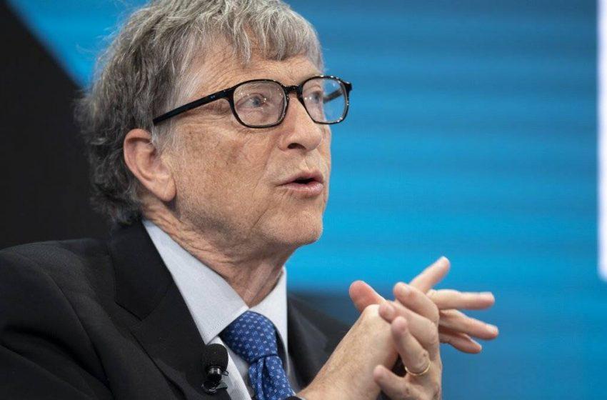 Bill Gates 4.3 milyar dolara havacılık şirketi alıyor