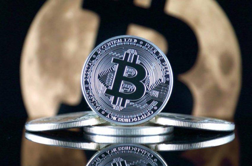 Bitcoin 300 bin TL'yi aştı
